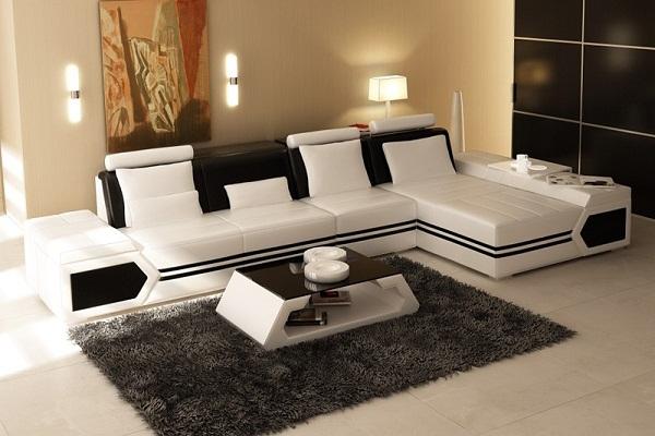 Mua thảm trang trí sofa tại đâu giá rẻ, chất lượng?