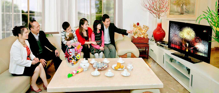Tham khảo: Mua tivi ở đâu rẻ nhất Hà Nội
