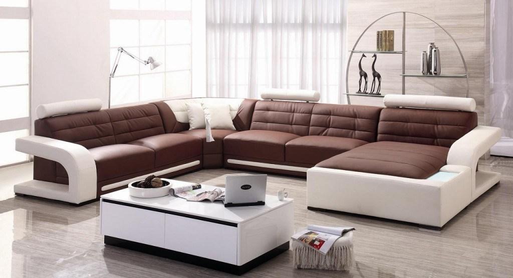 Những cách phân biệt các loại ghế sofa phổ biến hiện nay