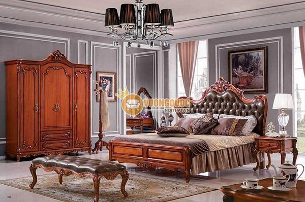Tuyển chọn 55+ combo nội thất phòng ngủ cực HOT của năm