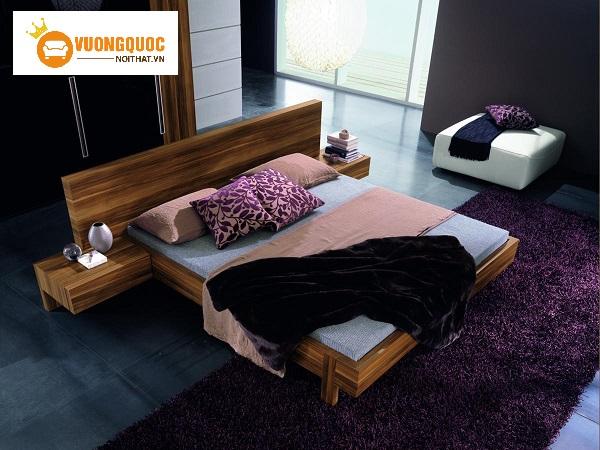 Giải đáp: Giường gỗ sồi có tốt không? Có nên mua không?