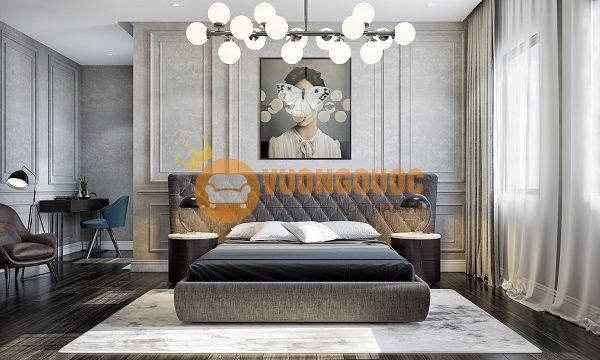 Ngắm nhìn TOP 99+ những mẫu giường đẹp nhất hiện nay