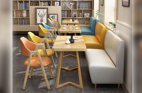 BỘ BÀN GHẾ CAFE KIỂU DÁNG ĐỘC LẠ CAO CẤP HOY8003