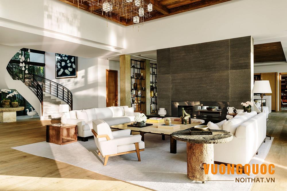 Bỏ túi ngay 7+ cách trang trí phòng khách đơn giản mà đẹp ấn tượng